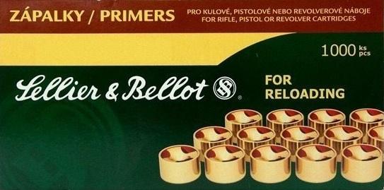 Sellier & Bellot | Herron Security & Sport