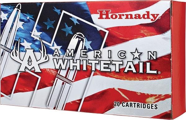 Hornady 30-06 Springfield 180 gr SP Interlock American